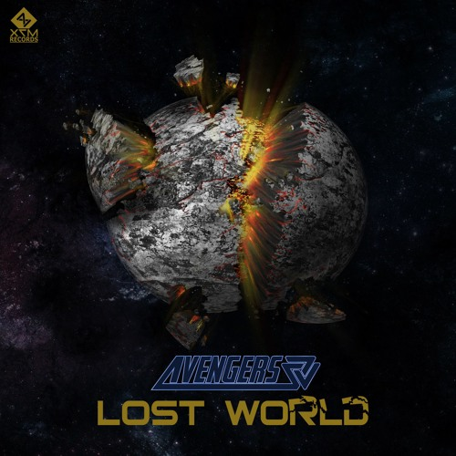 Avengers - Lost World EP