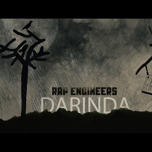 Rap Engineers - Darinda