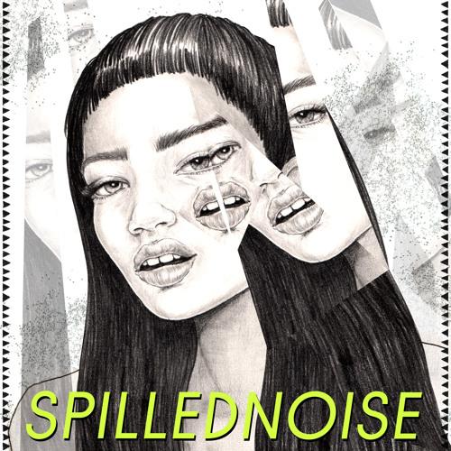 Noer the Boy - SPILLEDNOISE EP