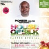 Pioneer B2B Lee Edwards - Live - 05:00 - 06:00 @ House of Silk - Easter Special - 24 /03 @ Scala