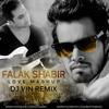 Falak Shabir (Love Mashup) - DJ VIN
