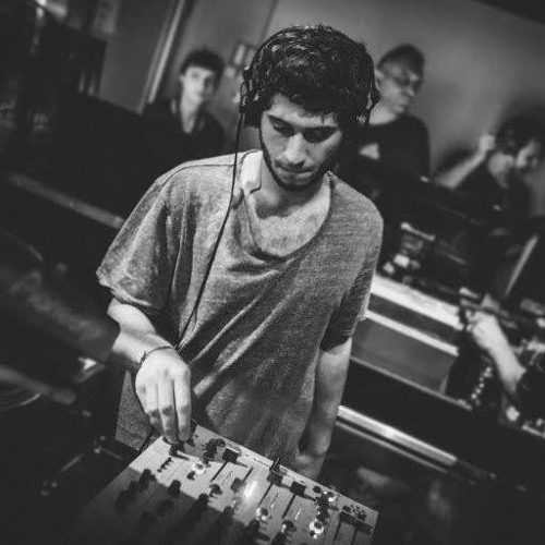 Varhat at Fuse, Brussels – Lessizmore Night – 19.03.16