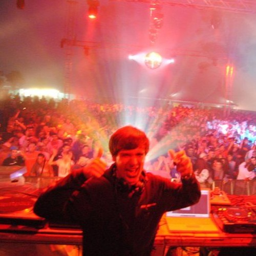 04.08.12 Richie Gee @ Nature One 2012