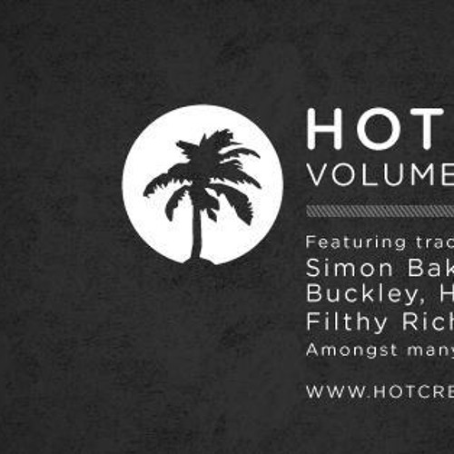 BUCKLEY - BACK TO THE TOWER - (HOT WAVES)