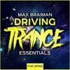 Max Braiman Driving Trance Essentials For Spire