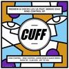 CUFF033: Medeew & Chicks Luv Us Feat. Sergio Diaz - Club Kids (Original Mix) [CUFF]