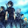 Zack's Theme - Crisis Core: Final Fantasy VII & Kingdom Hearts: Birth by Sleep