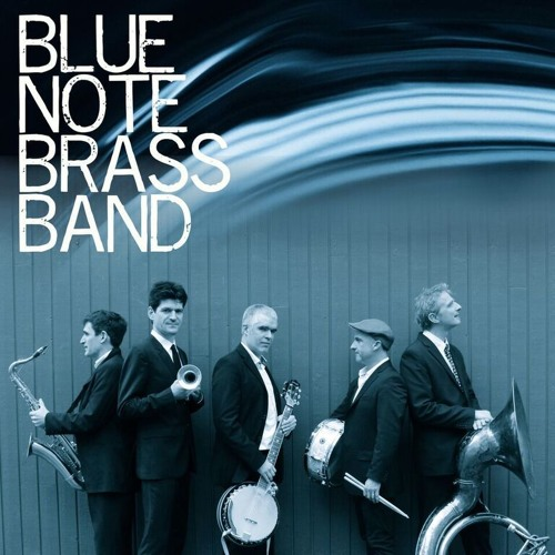 Blue Note Brass Band - Morning Boogaloo - Maket