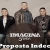 ImaginaSamba - CD Proposta Indecente (Completo) Portada del disco