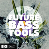 Future Bass Tools [Flume, Wave Racer inspired Chillstep Drum Samples & Loops] Beatport TOP 10!