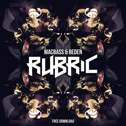 Macbass & Reden - Rubric (Original Mix)