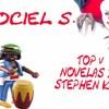 Ociel S. Top 5 Stephen King