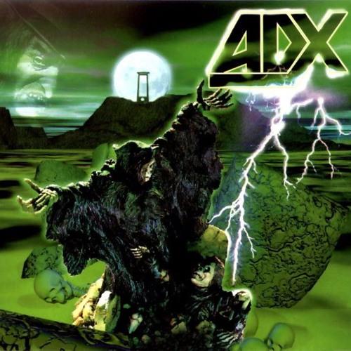 ADX - De L'Autre Côté