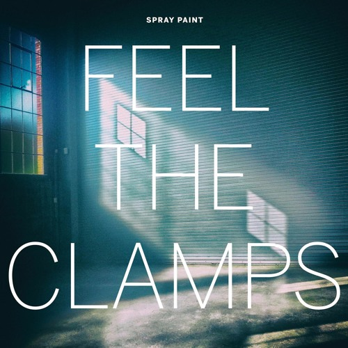 "Spray Paint ""Burn Barrel"" 