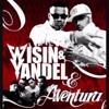 Wisin Y Yandel - Noche De Sexo ( @CKid_908 Jersey Club Remix )