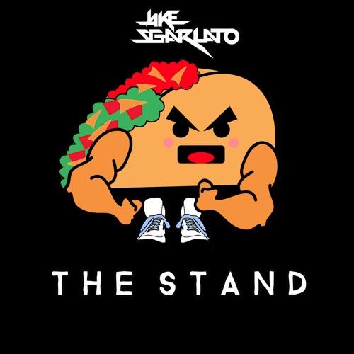 Jake Sgarlato - The Stand (Original Mix)