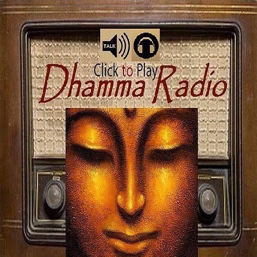 Dhamma on Air #4 Audio: 4 Foundations, Partners & Harmlessness