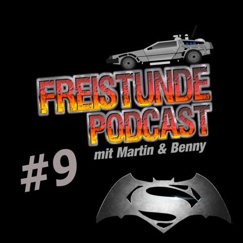 Freistunde #9 Wir fahren ins Kino! Road to Batman v Superman: Dawn of Justice