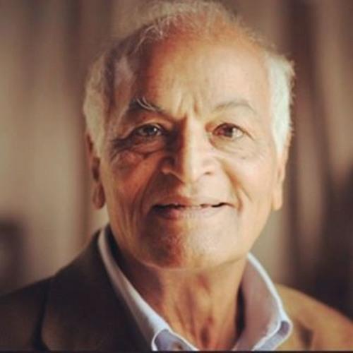 Satish Kumar: Spiritual Ecology (In Conversation)