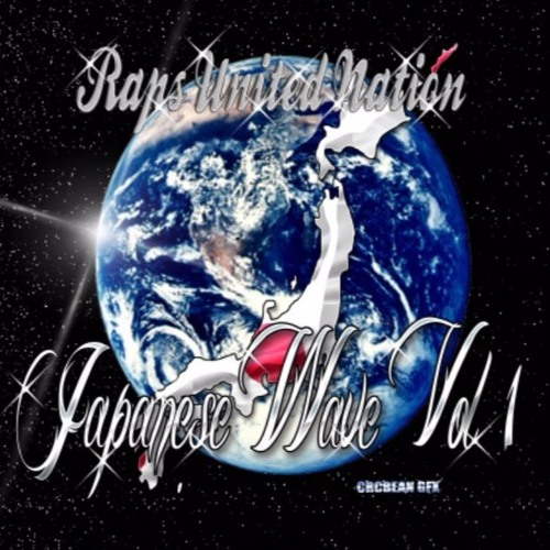 Raps United Nations Japanese Wave Vol.1