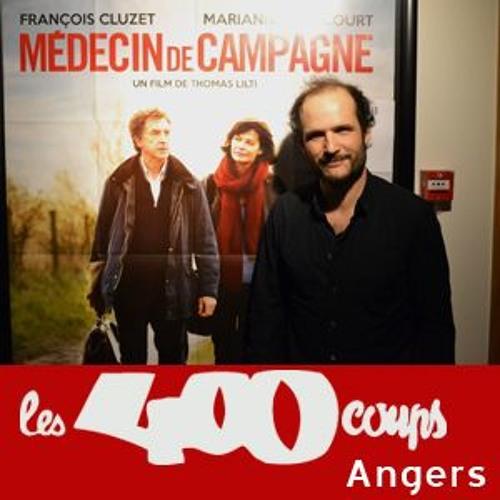 M decin de campagne d bat 29 03 2016 by cin mas les - Cinema les coups angers programme ...