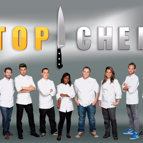 Music From Top Chef S07E10