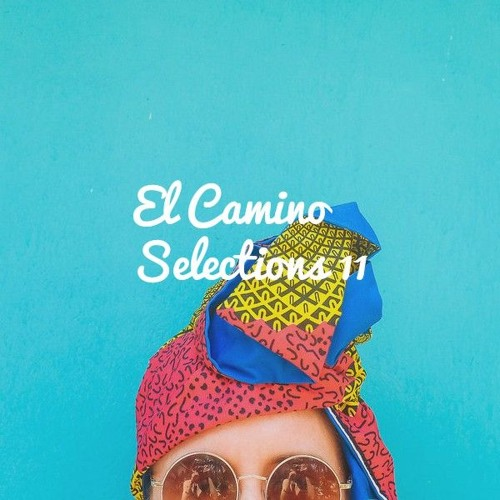 AYES COLD X EL CAMINO TRAVEL // Selections Continued 11