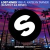 Lost Kings - You Ft. Katelyn Tarver (Suspect 44 Remix) [FREE DOWNLOAD]