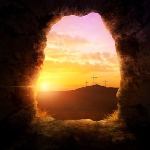 3 - 27 - 16 Pastor Andy's Easter Sermon