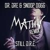 Dr. Dre & Snoop Dogg - Still D.R.E. (Mattiv Remix)