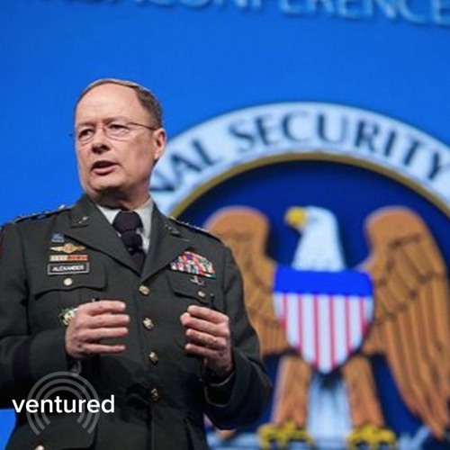 An Interview with General Keith Alexander on Cybersecurity, Snowden, and IronNet