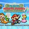 Staff Credits - Super Paper Mario OST