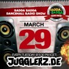 Download BADDA BADDA DANCEHALL RADIO SHOW FT TALAWAH MARCH 29th 2016 Mp3