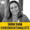 #20 How to build your hustle muscle with Sarah Shaw