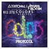 Tritonal & Paris Blohm - Colors (Nick Croke Flip)