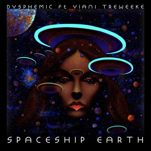Spaceship Earth - Free Download