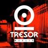 Marla Singer At Tresor ( Berlin )  Part.1
