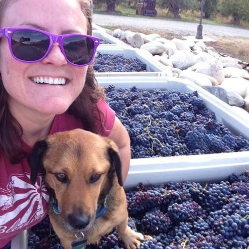 #29 Angela Jacobs of Winegirl Wines