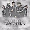 Farruko Feat DY, Yomo, Z & L - Pa Romper La Discoteca (Remix) (Acapella)