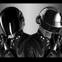 Daft Punk - Vegoose