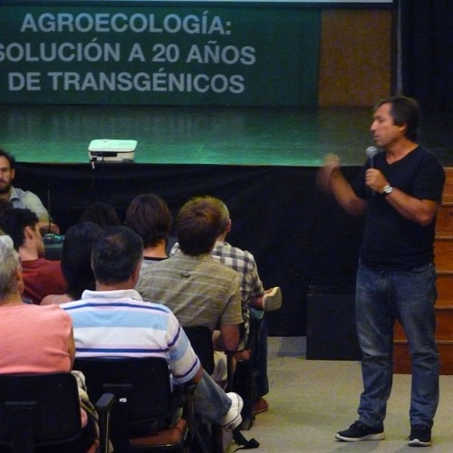 La Agroecología como solución a los problemas causados por los agroquímicos