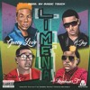 Guccy Love (feat. P-Jay, Mechans-T & Trouble Boy) - Limena (Remix)