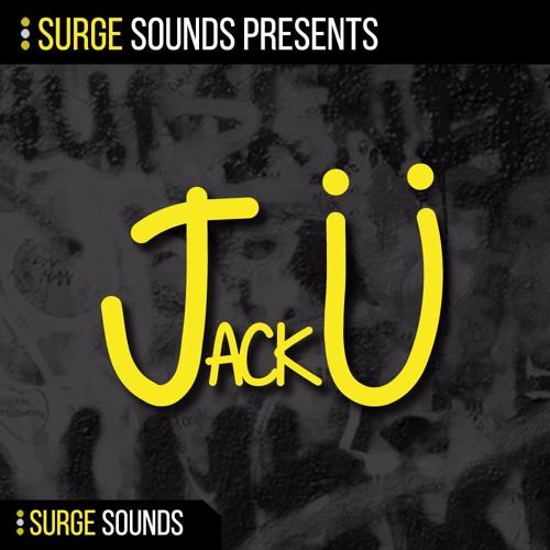 Surge Sounds   JACK Ü