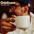 Oddisee No Sugar No Cream Artwork