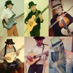 Grupo intiraymi de Punyaro.Guarapito  Sanjuanito