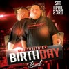 Dj Torito B Day Bash @ OK Corral (Austin Tx)