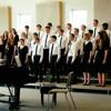 """Earth Song"" by Frank Ticheli (Live - AISU Chamber Choir)"