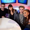 Ariana Grande Talks About ALL The Big Topics... Including Lube And Pee