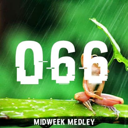Closed Sessions Midweek Medley - 066