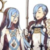 Lost In Thoughts, All Alone Ver. Azura And Shigure